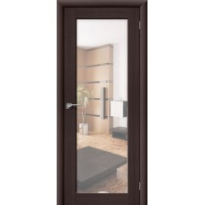 Межкомнатная дверь полипропилен ZO ЗЕРКАЛО