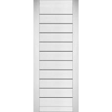 Межкомнатная дверь полипропилен Х10