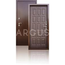 Входная металлическая дверь Аргус Тепло4