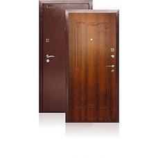Входная металлическая дверь Да-7