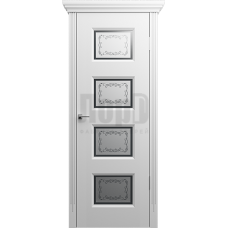"Межкомнатная дверь ПВХ-люкс ""К3"""