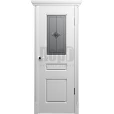 "Межкомнатная дверь ПВХ-люкс ""К7"""