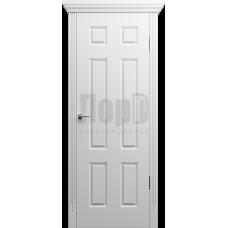 "Межкомнатная дверь ПВХ-люкс ""К6"""