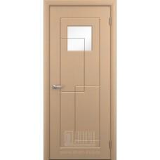 """Межкомнатная дверь ПВХ-люкс """"Авангард"""""""
