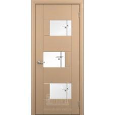 """Межкомнатная дверь ПВХ-люкс """"Белла"""""""