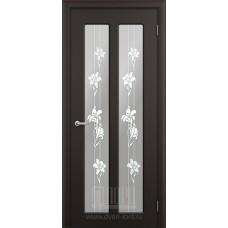 """Межкомнатная дверь ПВХ-люкс """"Бета"""""""