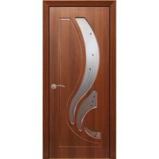 """Межкомнатная дверь ПВХ-люкс """"Элегия"""""""