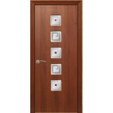 """Межкомнатная дверь ПВХ-люкс """"М6А"""""""