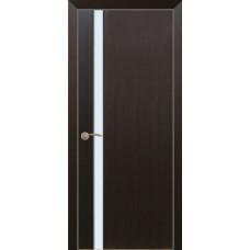 """Межкомнатная дверь ПВХ-люкс """"Стиль 1"""""""