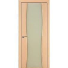 Межкомнатная дверь ПВХ-люкс Сириус 3