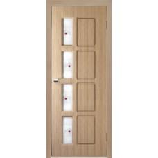 """Межкомнатная дверь ПВХ-люкс """"Фокстрот"""""""