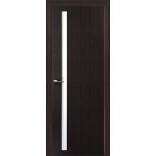 """Межкомнатная дверь ПВХ-люкс """"М1Б"""""""