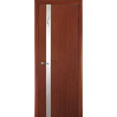 """Межкомнатная дверь ПВХ-люкс """"Муза"""""""