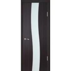 Межкомнатная дверь ПВХ-люкс Сириус 2