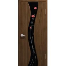 Межкомнатная дверь ПВХ-люкс Сириус 5