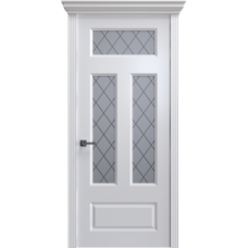 "Межкомнатная дверь ПВХ-люкс ""К15"""