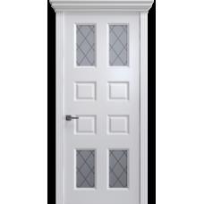 "Межкомнатная дверь ПВХ-люкс ""К17"""