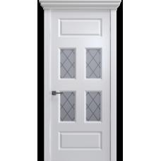 "Межкомнатная дверь ПВХ-люкс ""К18"""