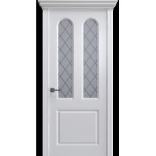 "Межкомнатная дверь ПВХ-люкс ""К20"""