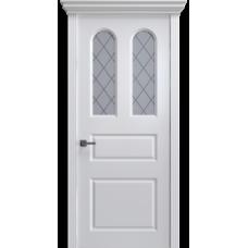 "Межкомнатная дверь ПВХ-люкс ""К21"""