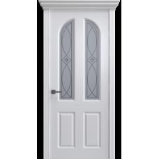 "Межкомнатная дверь ПВХ-люкс ""К24"""