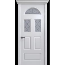 "Межкомнатная дверь ПВХ-люкс ""К25"""