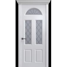 "Межкомнатная дверь ПВХ-люкс ""К26"""