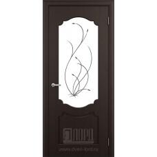 "Межкомнатная дверь ПВХ-люкс ""Натали"""