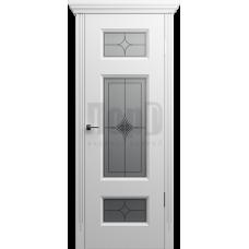 "Межкомнатная дверь ПВХ-люкс ""К2"""