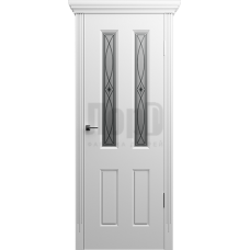 "Межкомнатная дверь ПВХ-люкс ""К4"""