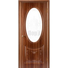 "Межкомнатная дверь ПВХ-люкс ""Корона"""