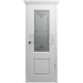 "Межкомнатная дверь ПВХ-люкс ""К1"""