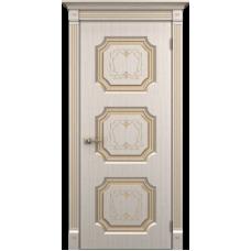 """Межкомнатная дверь ПВХ-люкс """"Севилья"""""""