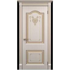 """Межкомнатная дверь ПВХ-люкс """"Таскания"""""""