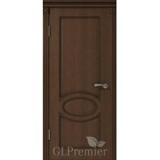 """Межкомнатная дверь ПВХ """"GLPremier 11"""" глухая"""