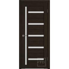 Царговая межкомнатная дверь экошпон GLAtum Х18