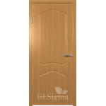 "Межкомнатная дверь ПВХ ""CLSigma 31"" глухая"