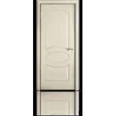 Межкомнатная дверь шпонированная Рим глухая