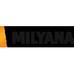 Межкомнатные двери Milyana субпремиум люкс класса