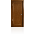Межкомнатная дверь шпонированная Элиза глухая
