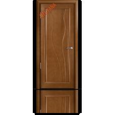 Межкомнатная дверь шпонированная Лантана глухая
