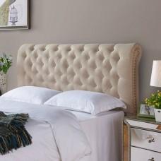 Кровати со спинкой каретная стяжка