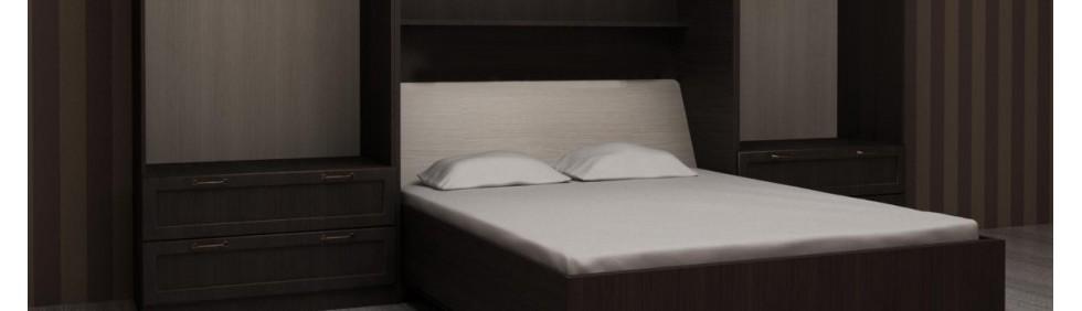 Купить кровать в Челябинске недорого
