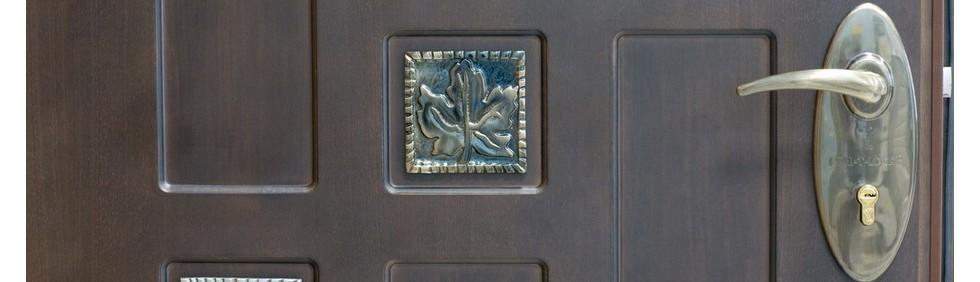 Купить входные металлические двери Челябинск