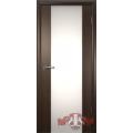 Межкомнатная дверь Рондо триплекс белый