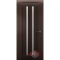 Межкомнатная дверь экошпон Л2ПГ