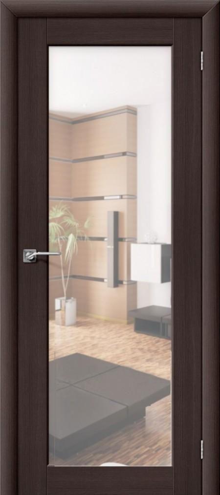 Межкомнатная дверь экошпон ZO купить в Челябинске недорого