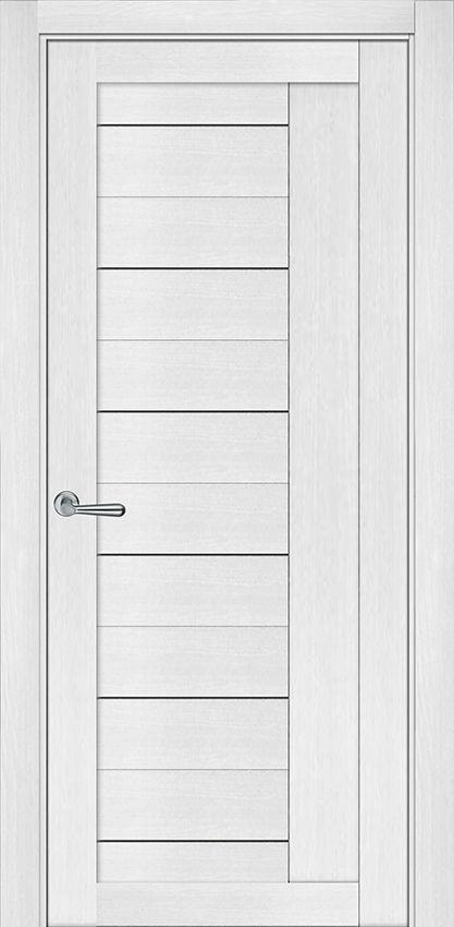 Межкомнатная дверь экошпон Х16