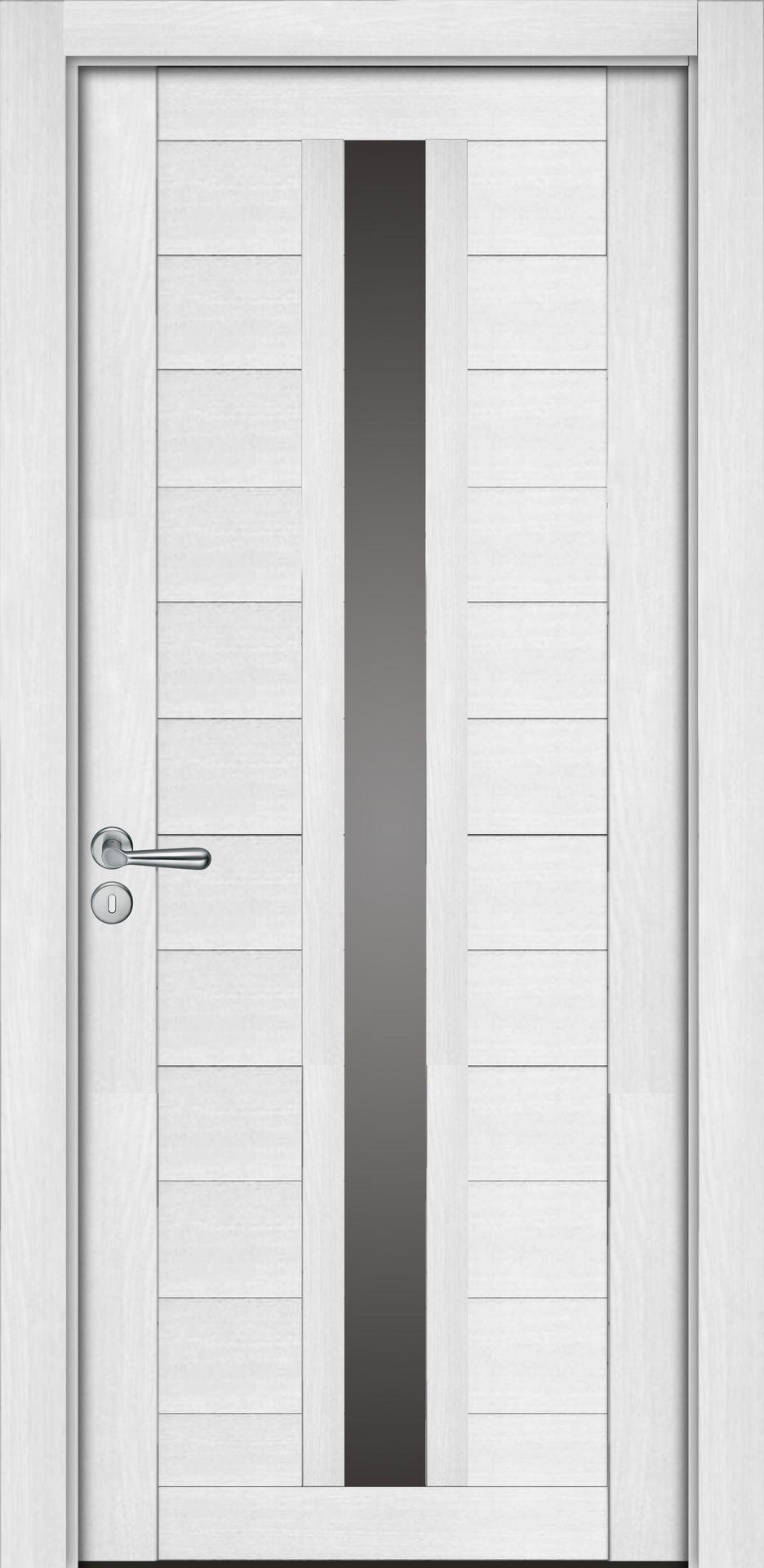 Межкомнатная дверь экошпон Х17