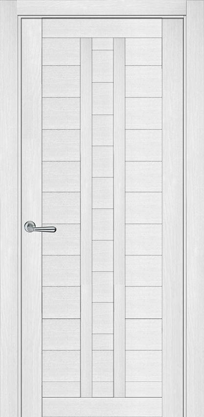 Межкомнатная дверь экошпон Х18